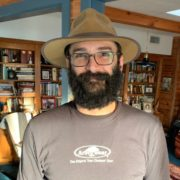 Nick Larkey, Certified KY Arborist